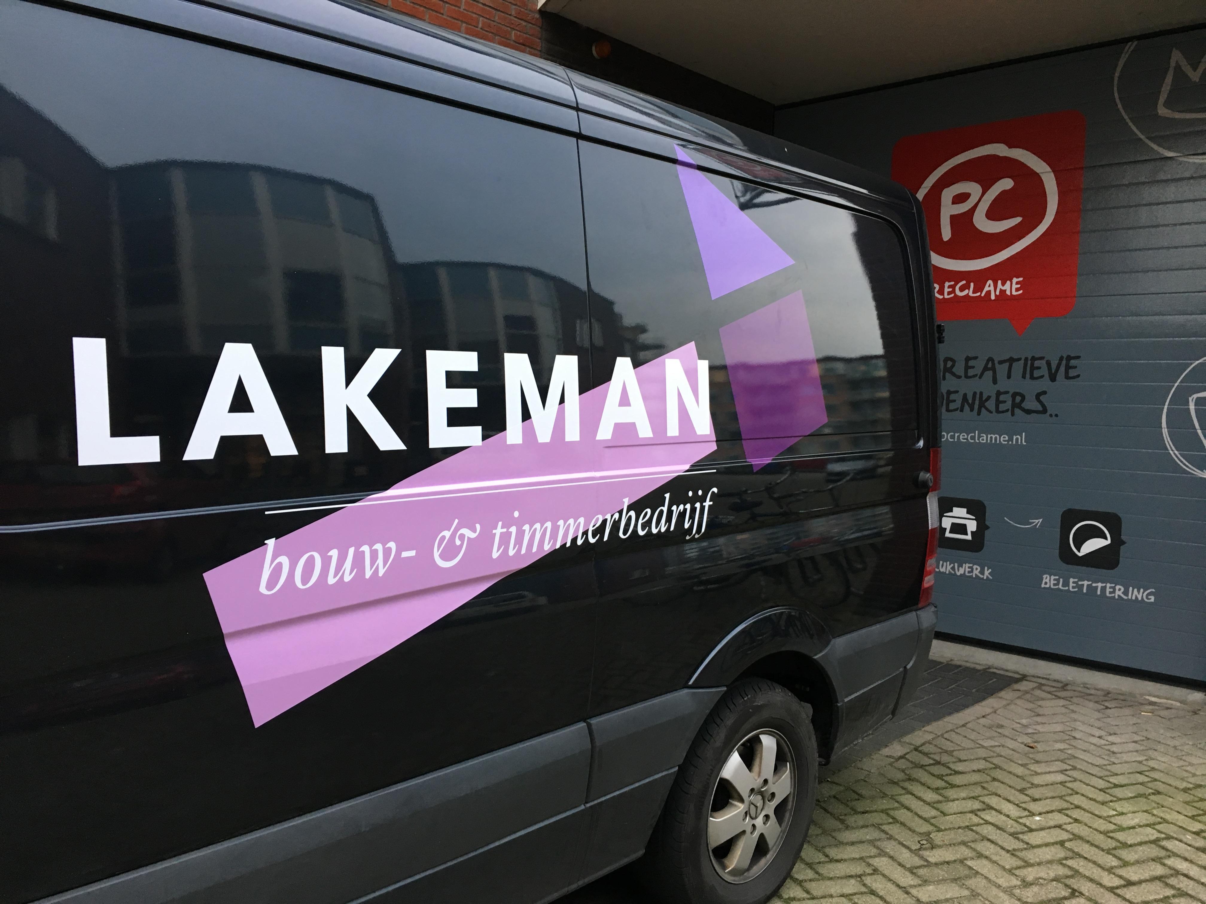 Timmerbedrijf Lakeman