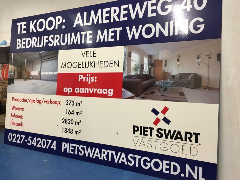 PC Reclame Piet Swart
