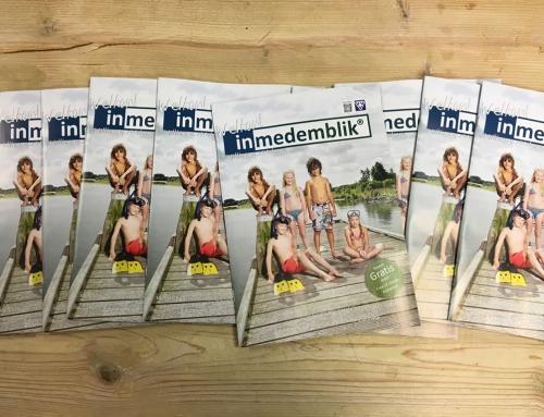 InMedemblik magazine 2016 alle info voor iedere bezoeker van Medemblik