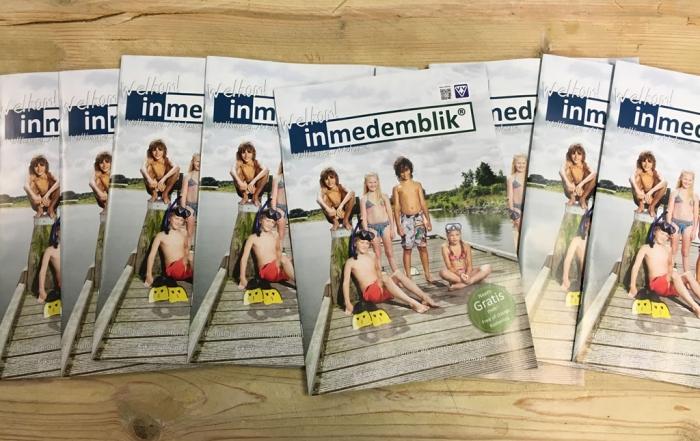 InMedemblik magazine 2016