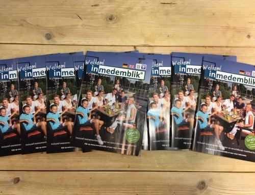 Inmedemblik Magazine 2017 een geweldige gids voor iedere bezoeker