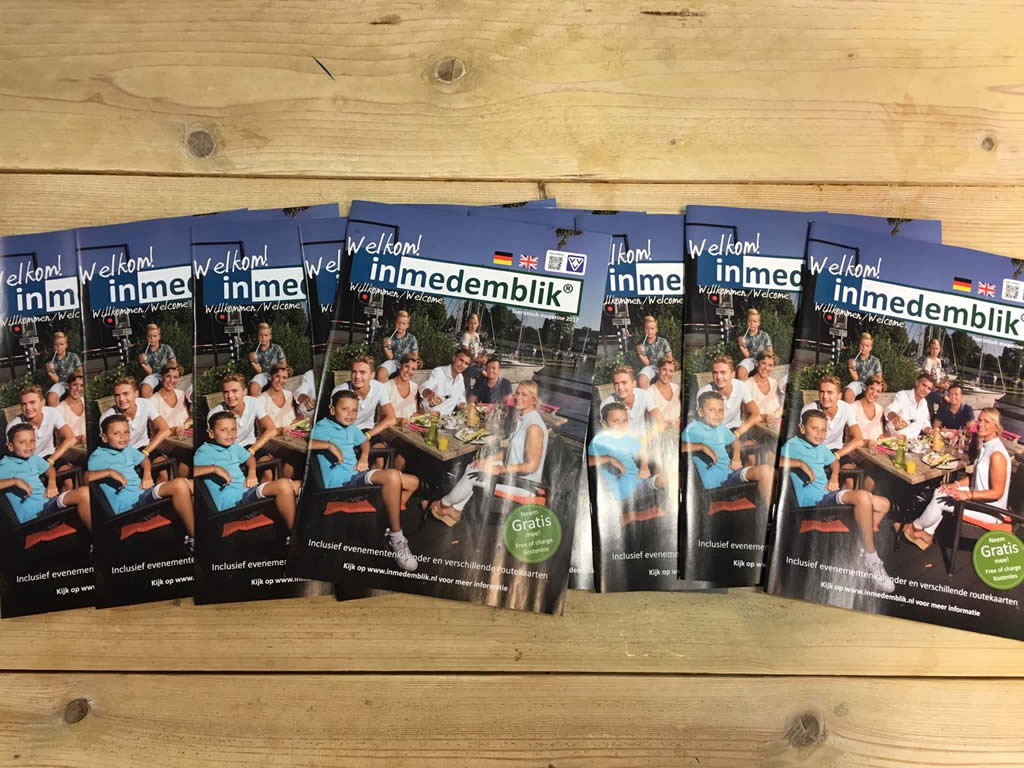 Inmedemblik magazine 2017