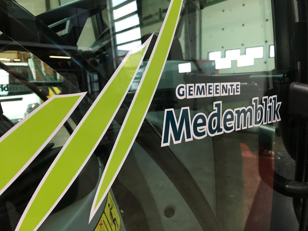 PC Reclame - Imago Medemblik blijft work in progress