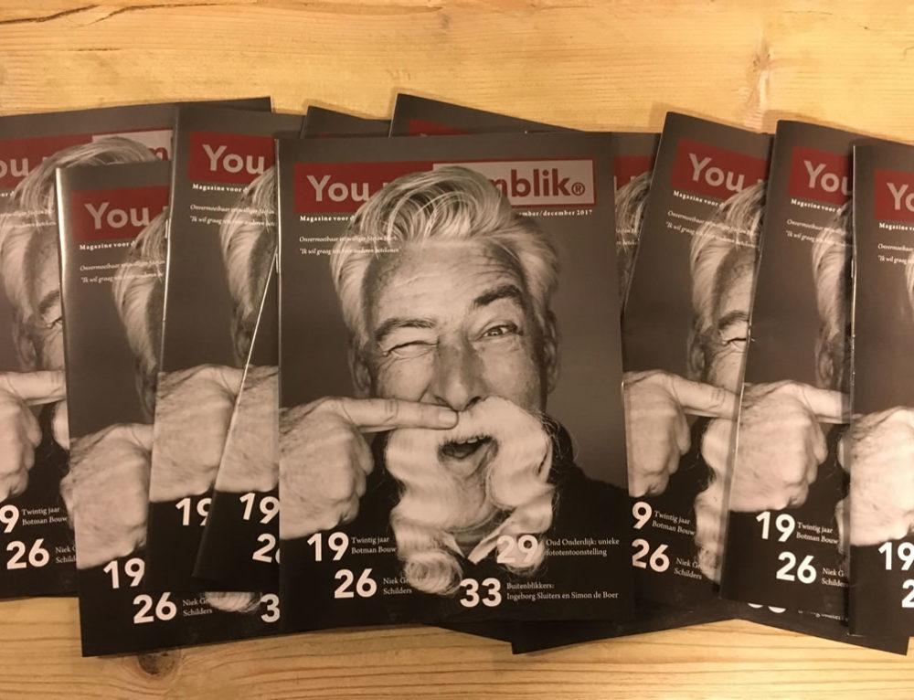 YouMedemblik magazine nr.6 van 2017