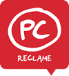 PC Reclame Logo
