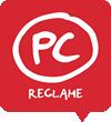 PC Reclame Logo