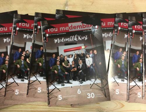 YouMedemblik special – Medemblik kiest