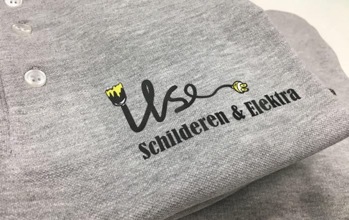Kleding - Ilse Schilderen & Elektra